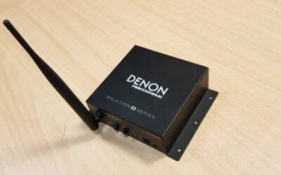Wireless Audio-Empfänger